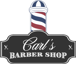 Carl's Old Time Barber Shop in Weston